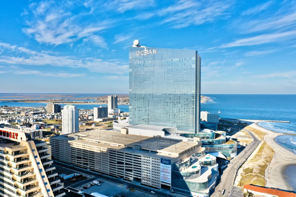Hotel Atlantic City